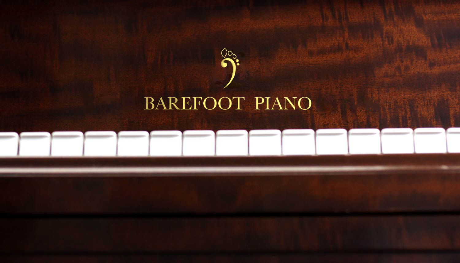 The Barefoot Piano Teacher
